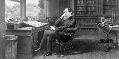 Charles Dickens in London - Virtual Tour tickets