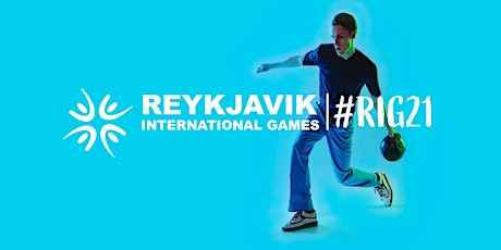 Reykjavik International Games 2021 - Bowling - Squad 1 tickets
