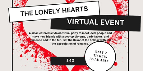 The Lonely Hearts tickets