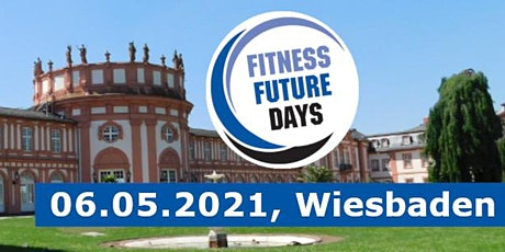 Fitness Future Days Wiesbaden Tickets