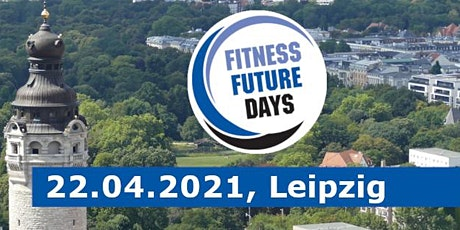 Fitness Future Days Leipzig tickets