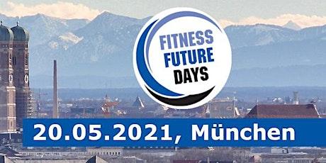 Fitness Future Days München tickets