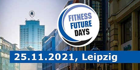Fitness Future Days Leipzig Tickets