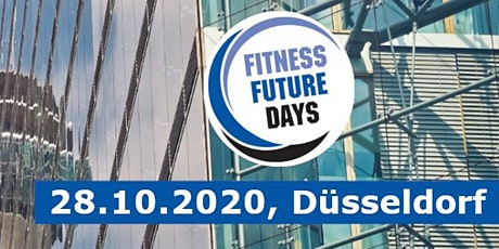 Fitness Future Days Düsseldorf Tickets