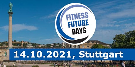 Fitness Future Days Stuttgart Tickets