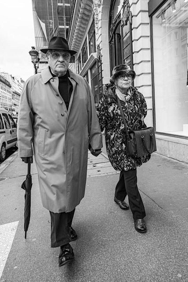 Image pour Photowalk à Paris avec David Ken