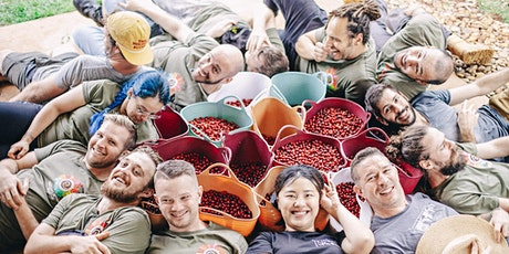 Processing Method Bootcamp 2020  - Public Cupping tickets