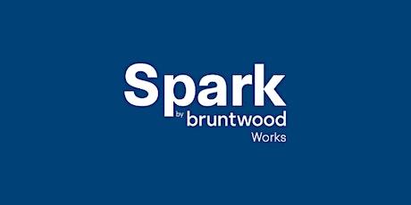 Spark Webinar: Build Your Online Presence tickets