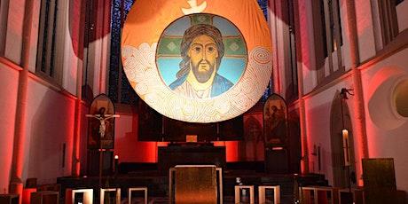Eucharistiefeier 1. Fastensonntag, Lesejahr B (21.02.2021) Tickets