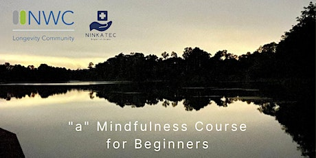 a Mindfulness Course for Beginners tickets