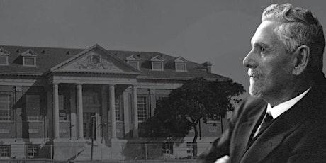 Sir Sidney Kidman Public Lecture tickets