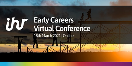 Early Careers Virtual Conference 2021 tickets
