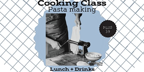Cooking Class - Pasta making tickets
