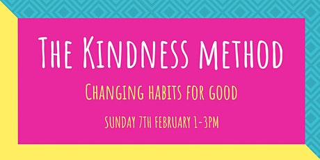 The Kindness Method tickets