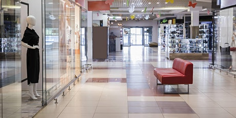 Future of Retail - Silicon Valley Inspiration Tour (on site) tickets