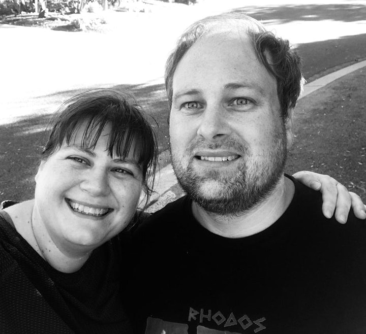 Sarah and Tim's Trivia Fundraiser image