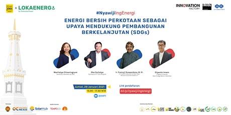 Nyawiji Ing Energi tickets