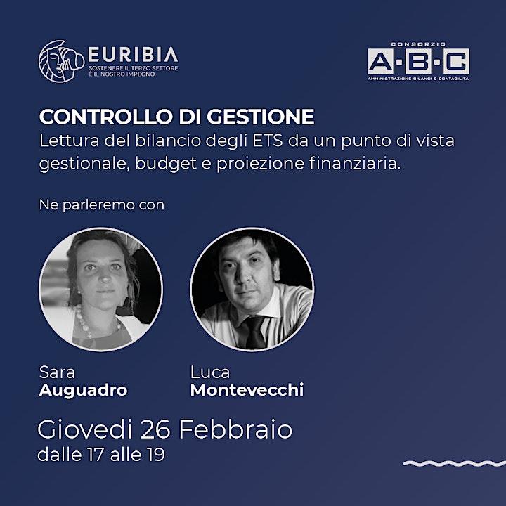 Immagine CONTROLLO DI GESTIONE