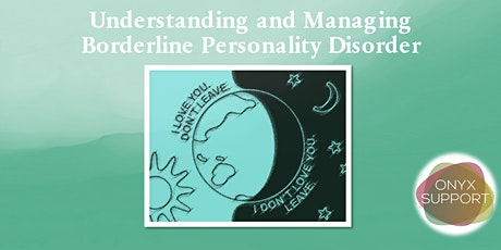 Understanding and Managing Borderline Personality Disorder tickets