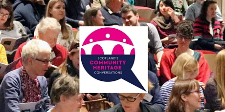 Scotland's Community Heritage Conversations 20/21: #3 Youth Engagement tickets