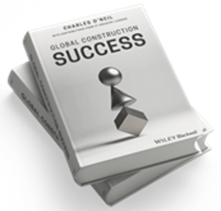 """'Major Projects – 5 areas to help achieve success (or avoid failure)"""" image"""