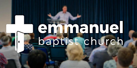 Emmanuel's Sunday Morning Service 31/01/21 tickets
