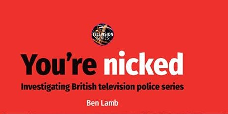You're Nicked - Investigating British Police Series tickets