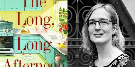 Meet Author Inga Vesper tickets