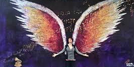 Raise your Frequency with Your Angel tickets