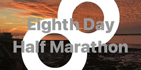 Eighth Day Virtual Half Marathon tickets