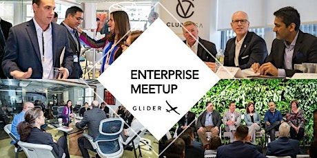 Enterprise Meetup with Zebra Technologies by Glider tickets