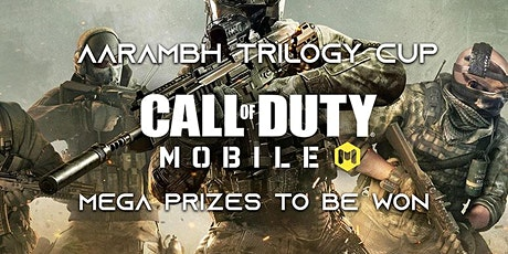 Call of Duty Mobile Tournament tickets