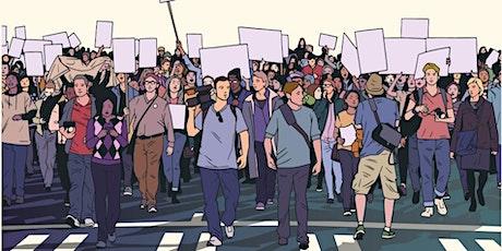 Democracia y Representatividad: ¿En Crisis? boletos