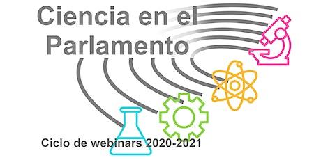 Mujer y niña en la ciencia: hacia el asesoramiento científico legislativo tickets