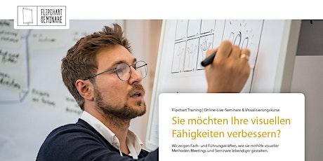 Flipchart Training Online-Live-Seminar Tickets