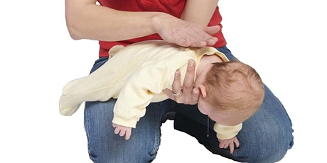 Paediatric First Aid Training tickets