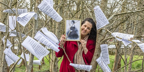 Finding A Voice 2021: A Woman of Genius - Life and Music of Pauline Viardot tickets