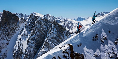 Banff Mountain Film Festival  - York - 12 October 2021 tickets