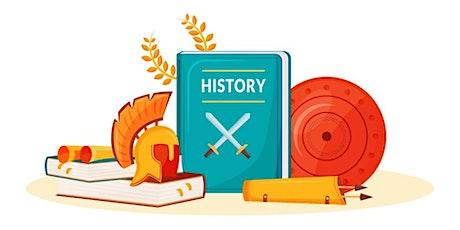 La Novela Histórica entradas