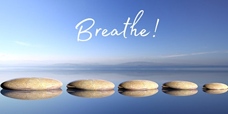 Flowing Qi with Breath! Transformational Breath® weekend for health! tickets