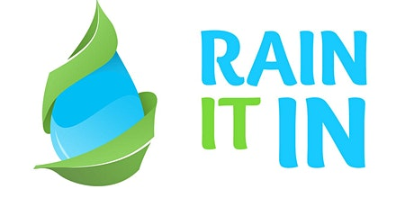 Rain It In - Informational Webinar tickets
