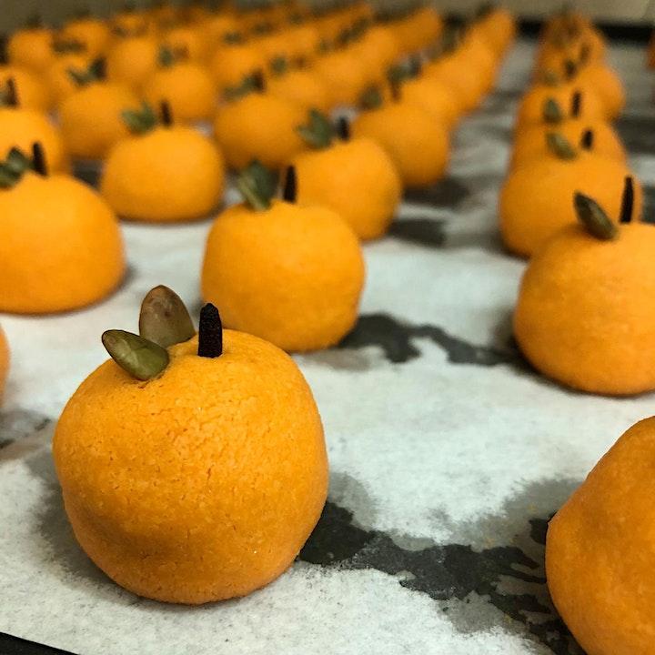 Farm Day Out Workshop: Hands-On Vegan & Gluten-Free Pineapple Tart Baking image