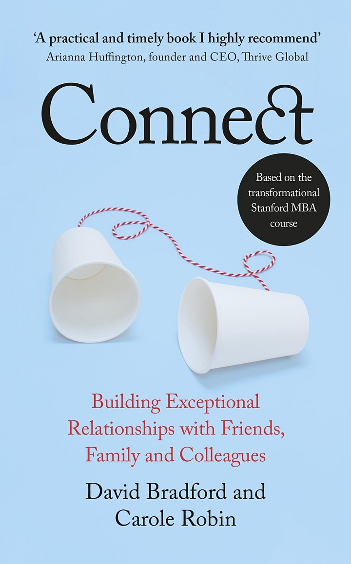 How to Build Exceptional Relationships with Friends, Family and Colleagues image