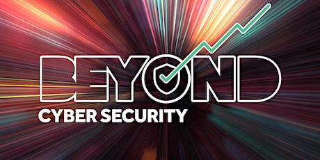 AI & the Future of Work - Beyond Cyber 2 tickets