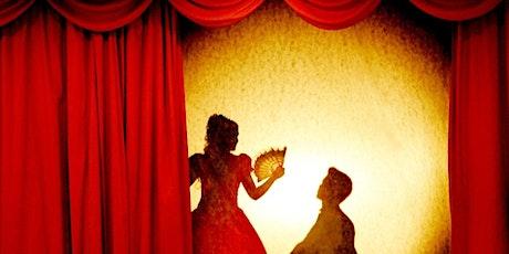 Historias de Amor en la Ópera entradas