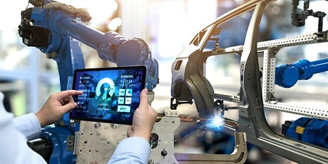 Atechup © Smart Robotics Entrepreneurship ™ Certification Hamburg tickets