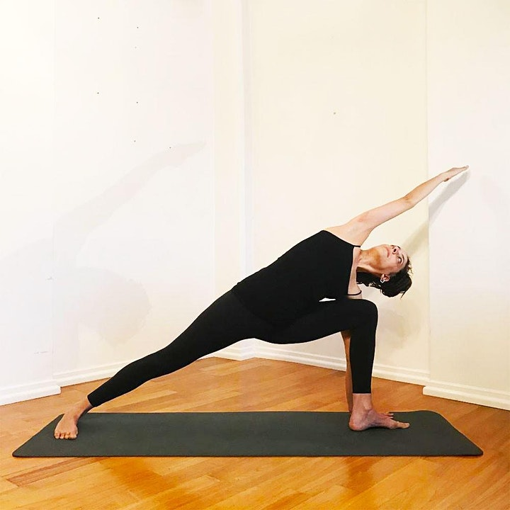 Yoga with Laura image