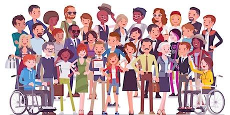 Taller de Diversidad e Inclusión boletos