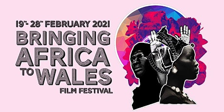 Symposium | Racism in Cinema: Representations of Blackness (African) tickets