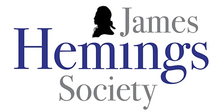 James Hemming's Contributions to American Cuisine tickets